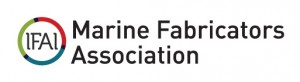 Proud Member or the Marine Fabricators Association