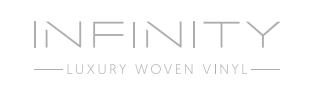 Infinity Luxury Woven Vinyl